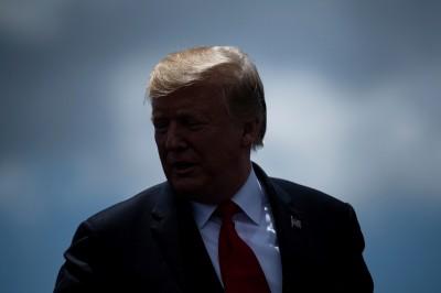 川普打墨國 中國官媒酸:「美國優先」變搞自閉