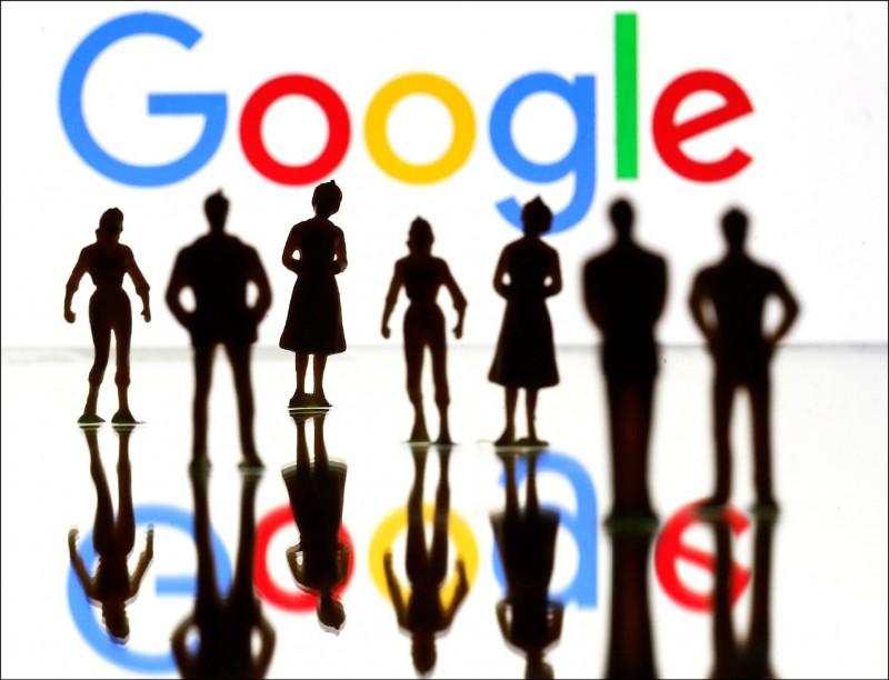 Google面臨美司法部反壟斷調查