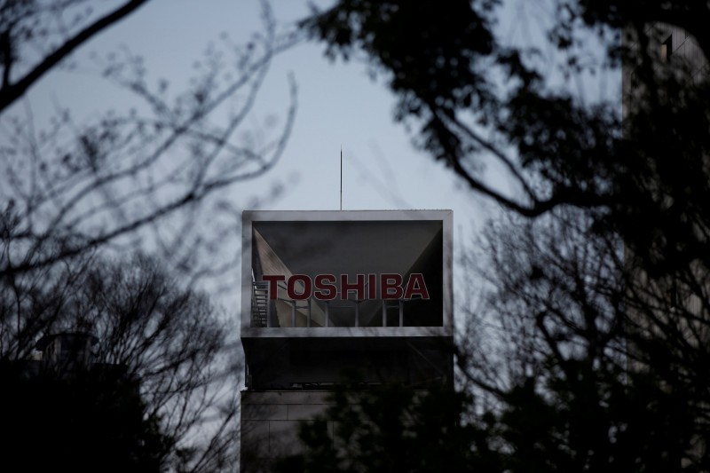 日本東芝在美LNG業務 售予法石油巨頭道達爾