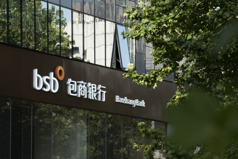 隱形未爆彈? 路透:中國逾10間地方銀行今年未出財報...