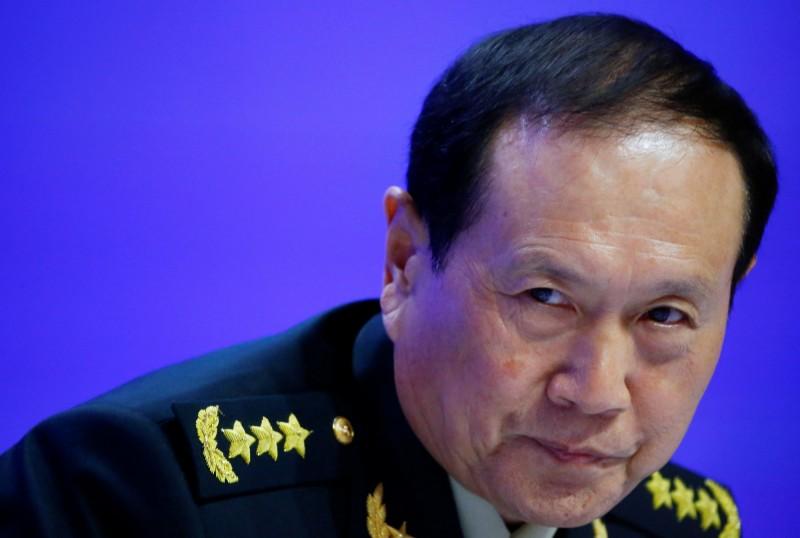 打死不認?中防長:華為和中國軍方沒關係