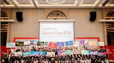 國際團隊逾7成!25支東南亞AI、區塊鏈新創受矚目