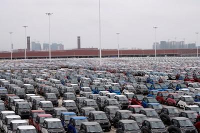 中國打造零組件供應網 爭奪電動車主導權