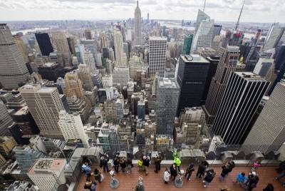 大關稅時代恐來臨 美國銀行下調美企獲利預測