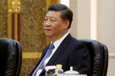 感覺良好?習:中國有「足夠的條件、能力與信心」面對挑戰