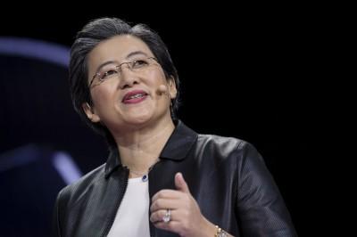 看好雲端遊戲業務 大摩調升AMD股票評級