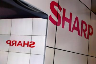 夏普計畫將PC產線撤出中國 台灣將作為中繼站