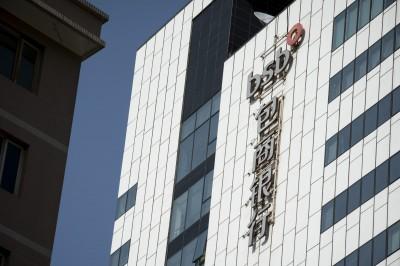 中國金融業現雷曼兄弟前兆...兇手恐將「被消失」