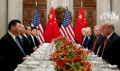 貿易戰協議為何無解?港大教授「新觀點」劍指中國