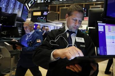 就業數據不佳降息機會增! 美股道瓊上漲逾150點