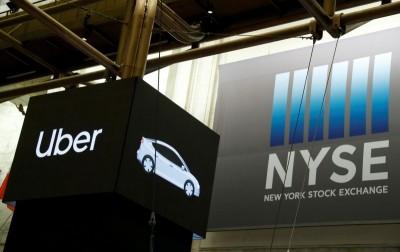 Uber第2季燒出10億虧損  專家建議2方向挽救營收