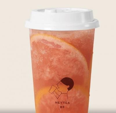 高速擴張顧不了品質?中國網紅茶飲「喜茶」衛生又出包