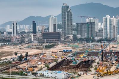 強推送中卻先落跑? 香港財團宣布放棄地王交易案