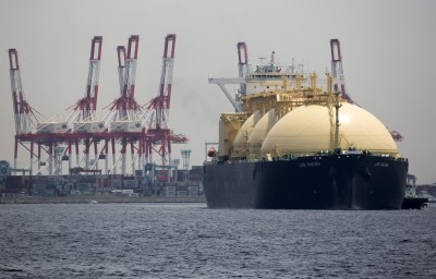 美天然氣成貿易戰救星?大摩指可促美中今年達成協議