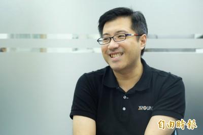 《CEO開講》李鵬:新創事業 台灣代工條件優於深圳