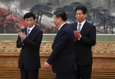 中南海「國師」如何看香港亂局?郭文貴大爆內幕