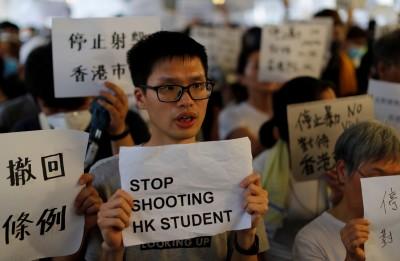 送中條例若過 香港未來恐喪失美國經貿特殊待遇