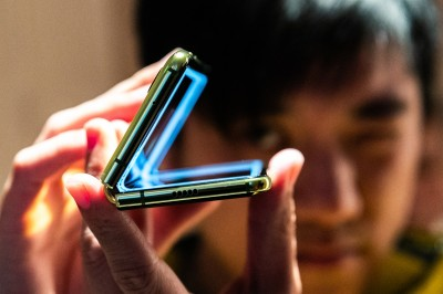三星再受挫 美AT&T取消顧客Galaxy Fold訂單