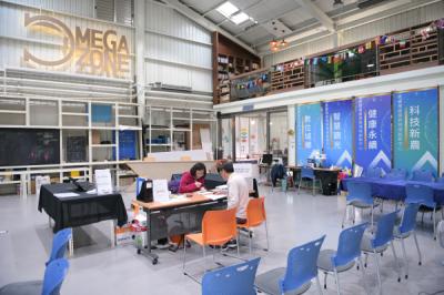 《科技與創新》讓夢想成長茁壯 Omega Zone灌注花東青創能量
