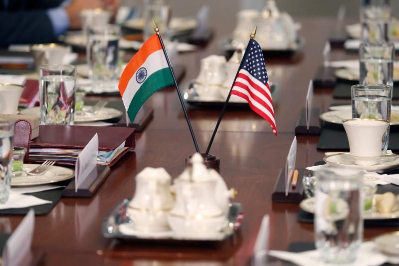 印度確定今起對美國實施報復性關稅