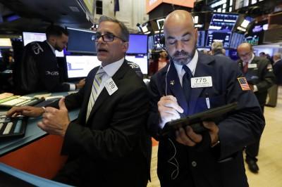 期待Fed透露降息線索 美股週一開盤表現平靜