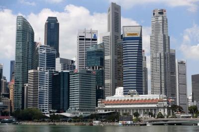 貿易戰打擊新加坡製造業 就業人數創13年新低