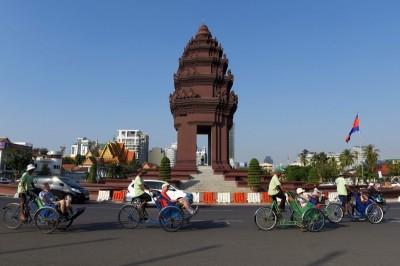 從柬埔寨出口中國貨 多家企業偷天換日被美國開罰!