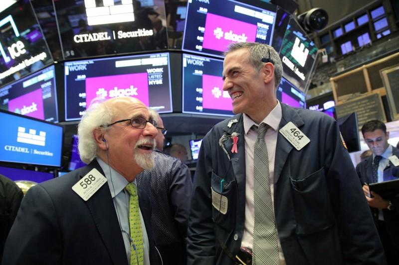 降息預期升溫 美股4大指數漲近1%、標普創收盤新高