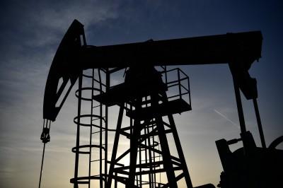 一系列利多事件 國際油價大漲