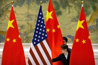 川習會前嗆聲 中國官媒:要談先取消全部關稅