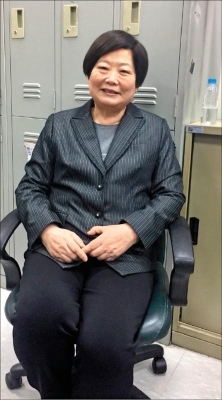 林美珠閃辭半年 台灣金聯董座仍難產