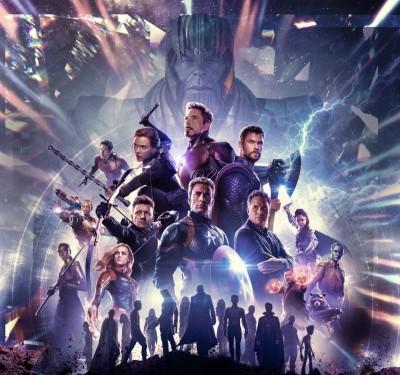 超越阿凡達!《復仇者4》刷新全球影史首輪公映票房紀錄