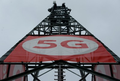 拒中國製!美擬要求境內5G設備須在中國境外地區生產