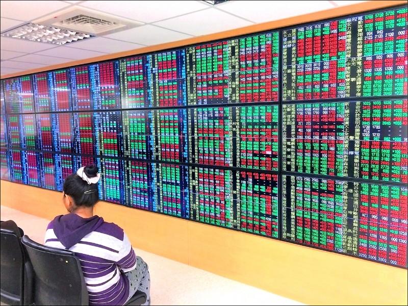 外資回頭加碼台股 6月已買超305億