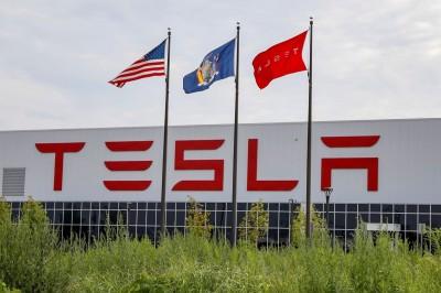特斯拉獲豁免進口日本鋁材10%關稅