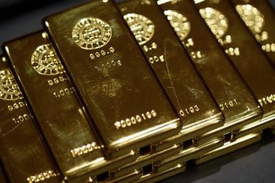 黃金、比特幣雙雙大漲  原因是...