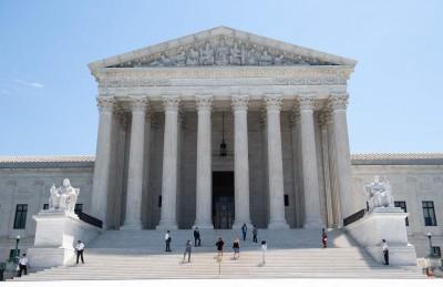 川普課鋼鋁關稅被控違憲 最高法院裁定不受理