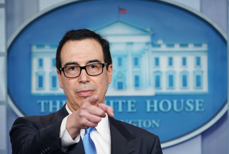 時代雜誌:為達成貿易戰協議 川普政府暫停對台軍售