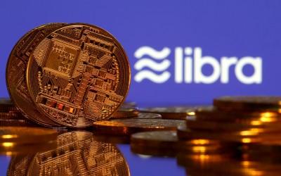 臉書推加密貨幣驚動全球 聯準會:將密切關注