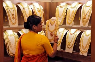 國際金價創新高 印度黃金需求恐年減10%至3年最低