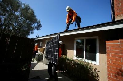 「綠色新政」每戶扛百萬成本 美國經濟面臨巨大挑戰