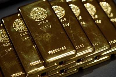 黃金6月上漲7.7% 創3年來最大單月漲幅