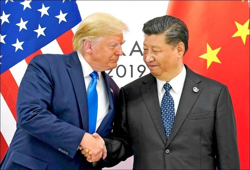 貿易戰休兵誰是贏家? 華郵點名是「他們」