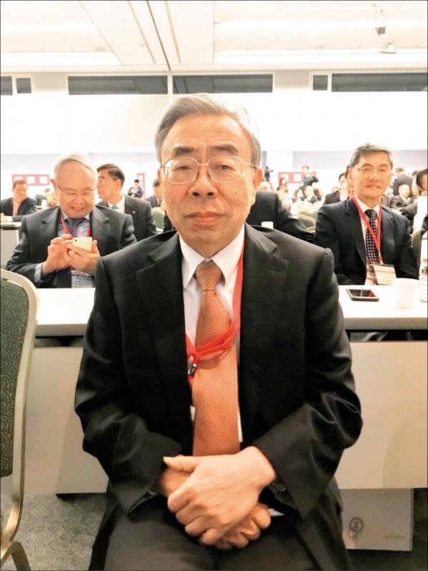 〈財經週報-G20後 美中續角力〉台塑集團總裁王文淵:要有長期抗戰準備