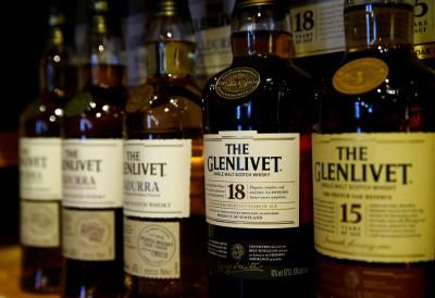 20年來零關稅!美對歐新關稅波及 蘇格蘭威士忌業喊冤