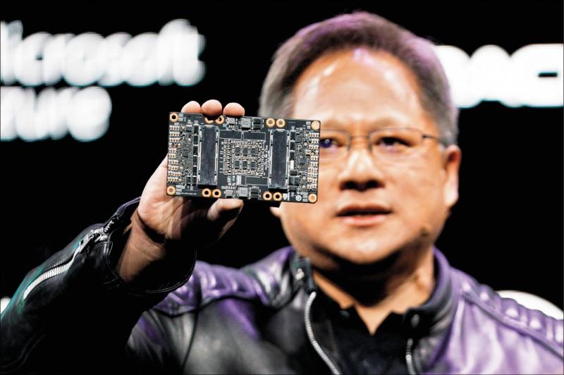 《國際現場》揮別台積電 輝達下一代GPU訂單轉給三星