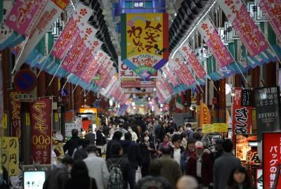 日本消費稅調到10%夠了 安倍:10年內不需再上調