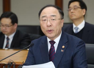 韓財長痛斥日「經濟報復」 揚言採取措施回擊