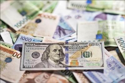 經濟數據不佳、市場預期降息 美元持續低迷