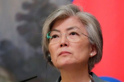 日限制對韓出口 南韓外長轟「違背常識的報復措施」